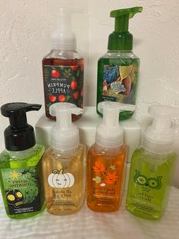new bath and body works authentic hand