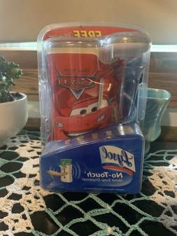 NEW! Disney Pixar Monsters Inc University Lysol No-Touch Han