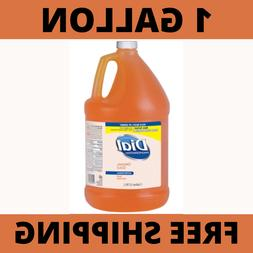 New Dial Professional Antimicrobial Hand Soap 1 GALLON Refil