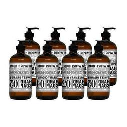 Home and Body Company Newport Hand Soap, 8-pack, SHIPS USA