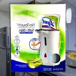 Lysol NO-TOUCH Hand Soap Dispenser Aloe Vera & Vitamin E Soa