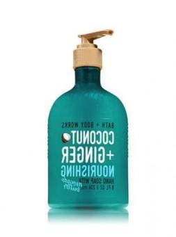 Bath & Body Works Nourishing Hand Soap Coconut & Ginger