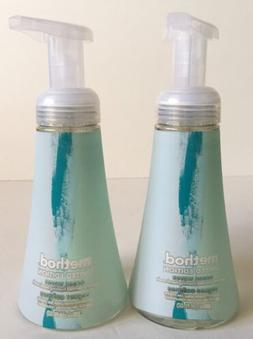 METHOD OCEAN WAVES SEA SCENT LIMITED EDITION FOAMING HAND WA