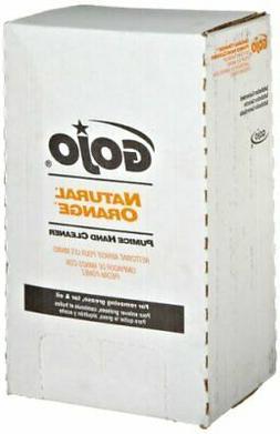 NATURAL ORANGE Pumice Hand Cleaner Refill, Citrus Scent, 200