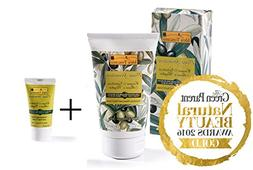 Prima Spremitura Organic EVOO Olive Oil Hand & Nail Cream  +