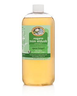 Oregon Soap Company - Liquid Castile Soap, Certified Organic