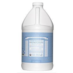 Dr. Bronner's Organic Sugar Soap - 64 oz. Refill