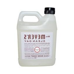 Mrs. Meyers 33 fl oz Liquid Hand Soap Refill - Lavender, Cas