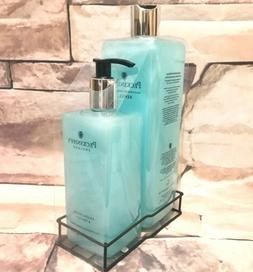 Pecksniffs SANDALWOOD & VANILLA Hand Wash Soap 16.9 oz + 33.