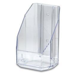 GOJO PLACES Holder, Clear Compact Bottle Bracket, Bottle Hol