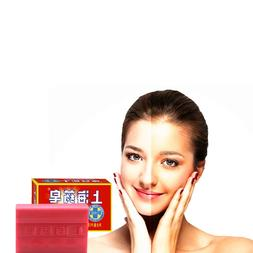 Plant whitening acne removing mite removing <font><b>hand</b