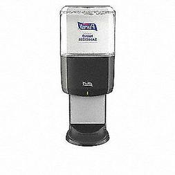 PURELL Plastic Hand Sanitizer Dispenser,1200mL Refill, 6424-