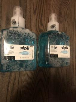Pomeberry Foam Hand Soap, 1200mL LTX-12 Refill, PK2 GOJO 191