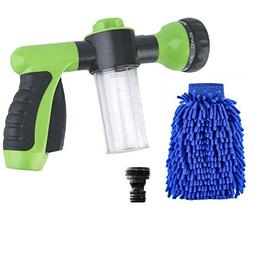 Buyplus Hose Foam Sprayer -  Garden Water Hose Snow Cannon F