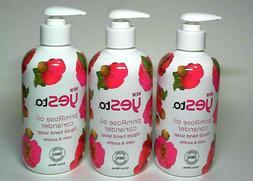Yes To Primrose Oil Coriander Liquid Hand Soap 12 Fl Oz Calm