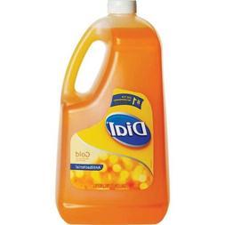 Dial Liquid Hand Soap Refill, Gold, 1 Gallon ~Free Shipping~