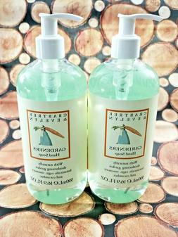CRABTREE & EVELYN GARDENERS HAND SOAP HAND SOAP 16.9 FL OZ