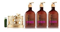 SALTED HONEY & VANILLA Bath & Body Works Honey Bee Hand Soap