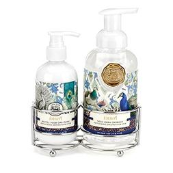 Michel Design Works Scented Foaming Hand Soap and Lotion Cad