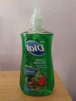 Dial Seasonal Collection CEDAR BALSAM Hand Soap Limited Edit