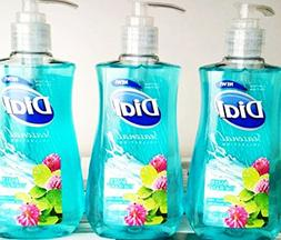 Dial seasonal collection Limited Edition Hand Soap After the