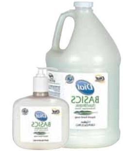 Soap Dial Basics Liquid 1Gl - Item Number DIA 06047 - 1 Each