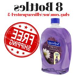 Softsoap Liquid Hand Soap Refill, Lavender and Chamomile - 5