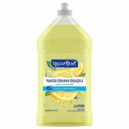 Softsoap Liquid Hand Soap Refill, Refreshing Citrus -32 Flui
