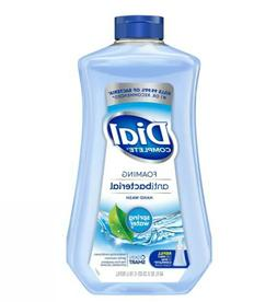 Dial Spring Water Complete Foaming Hand Soap Wash Refill 40o