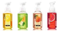 Bath and Body Works Summer Collection 4 Pack --- Watermelon