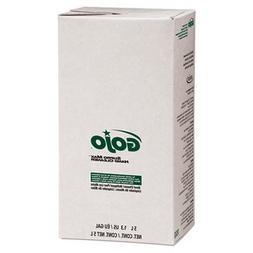 GOJO SUPRO MAX Hand Cleaner Refill, 5000 mL, Herbal Scent, B