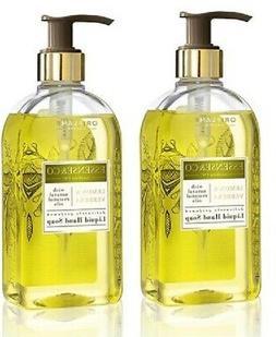 Oriflame Sweden Essense&Co. Lemon & Verbena Liquid Hand Soap