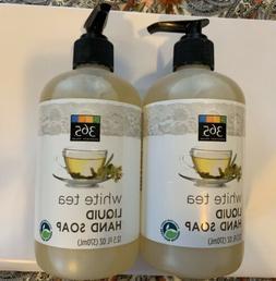 365 Everyday Value, White Tea Liquid Hand Soap, 12.5 Fl Oz