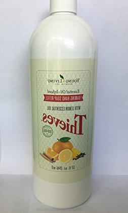 Thieves Foaming Hand Soap Refill - 32 oz by Young Living Ess