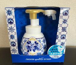 Tokyo Disney Resort Mickey shape hand soap disneyland sea la