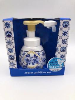 Tokyo Disneyland Resort Japan: Mickey-Shaped Hand Soap Dispe