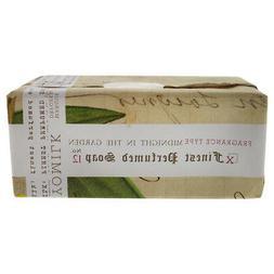 tokyo milk yellow flower soap