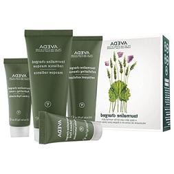 AVEDA Tourmaline Charged 4-Step Starter Kit