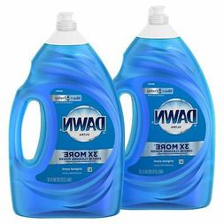 ultra dishwashing liquid dish soap original scent