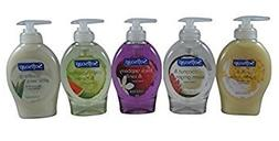 Softsoap 5.5 fl oz variety Pack bundle Hand Soaps include Al