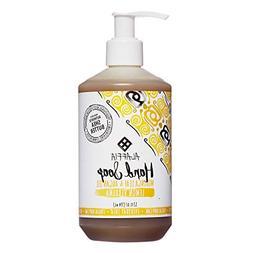 Alaffia - Everyday Shea Hand Soap Lemon Verbena - 12 oz.