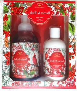 Michel Design Works WHITE SPRUCE Foaming Hand Soap & Hand Lo