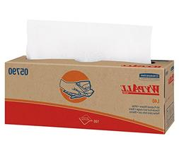 WypAll L40 Disposable Cleaning and Drying Towels , Limited U