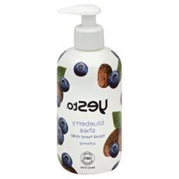 Yes to Blueberries Shea Liquid Hand Soap 12 fl oz